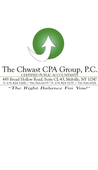 The Chwast CPA Group P.C. logo