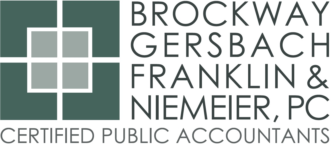 Brockway Gersbach Franklin and Niemeier PC logo