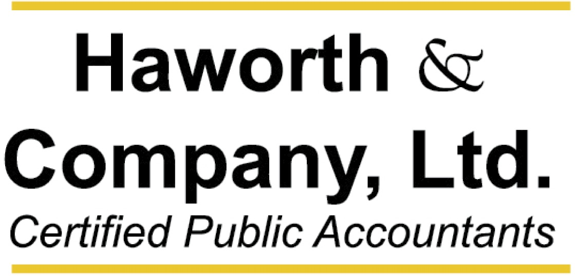 Haworth and Company Ltd logo