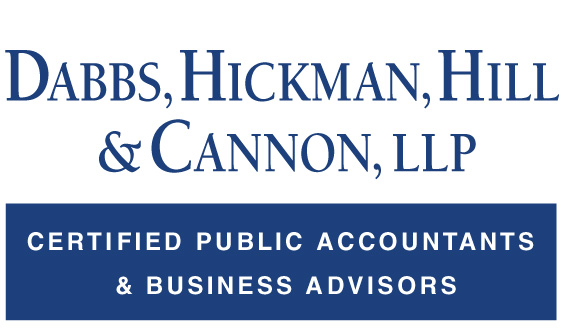Dabbs Hickman Hill and Cannon LLP logo