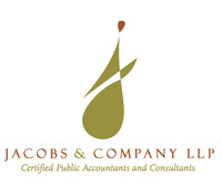 Jacobs and Company LLP logo