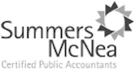 Summers McNea and Company PC logo